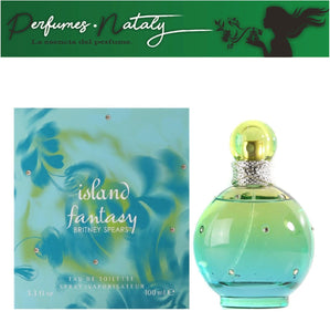 ISLAND FANTASY 100 ML (BRITNEY SPEARS)