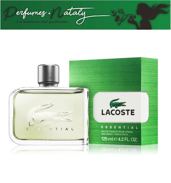 LACOSTE ESSENTIAL   125 ML (LACOSTE)