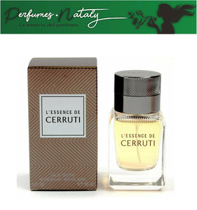L'ESSENCE DE CERRUTI 100 ML (CERRUTI)