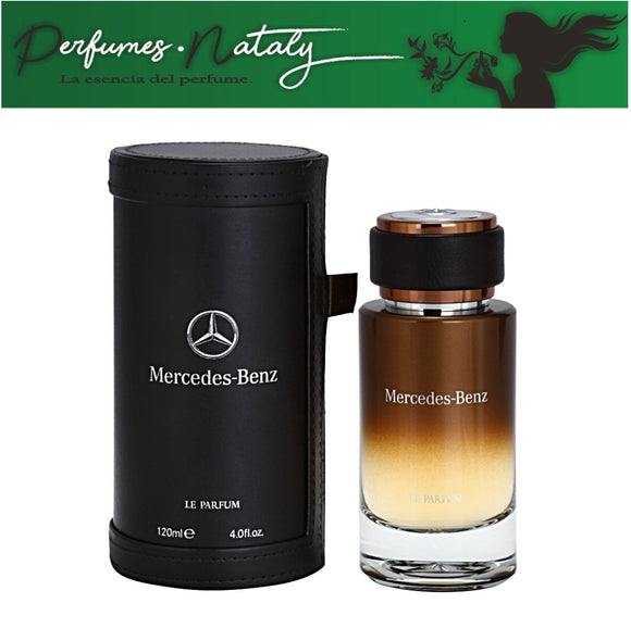 MERCEDES BENZ LE PARFUM 120 ML (MERCEDES BENZ)