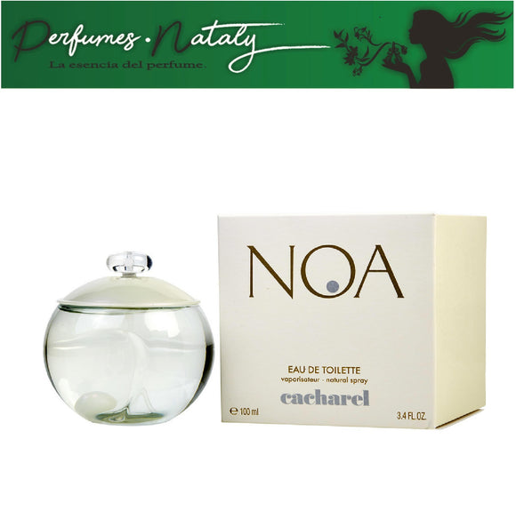 NOA CACHAREL 100 ML (CACHAREL)