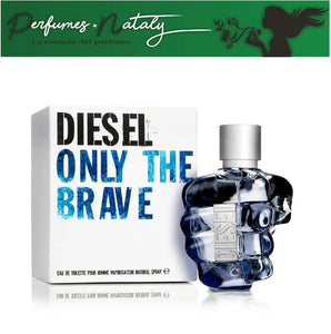 ONLY THE BRAVE 125 ML (DIESEL)