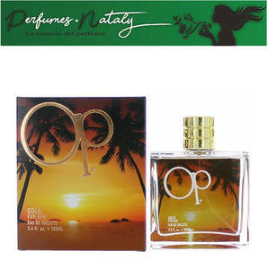 OP GOLD FOR HIM 100 ML (OCEAN PACIFIC)