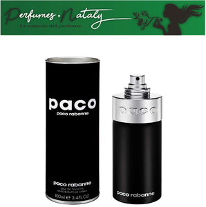 PACO BY PACO RABANNE 100 ML (PACO RABANNE)
