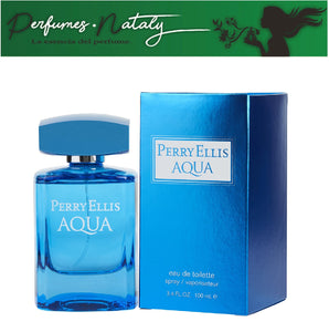 PERRY ELLIS AQUA 100 ML