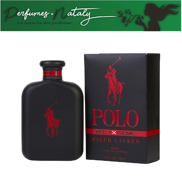 POLO RED EXTREME 125 ML (RALPH LAUREN)
