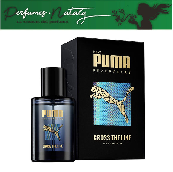 PUMA CROSS THE LINE 50 ML (PUMA)