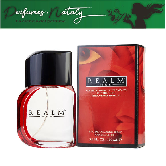 REALM MEN 100 ML (EROX)
