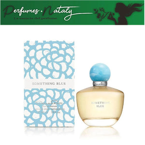 SOMETHING BLUE 100 ML (OSCAR DE LA RENTA)