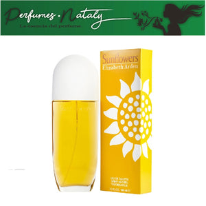SUNFLOWERS 100 ML (ELIZABETH ARDEN)