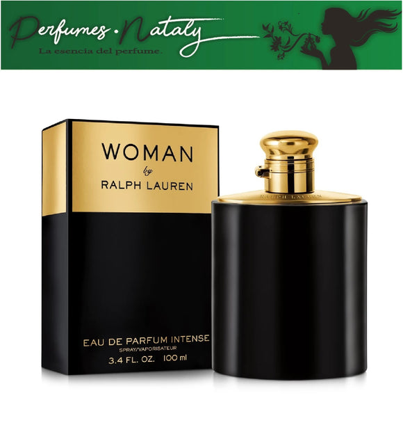 WOMAN RALPH LAUREN EAU DE PARFUM INTENSE  100 ML (RALPH LAUREN)