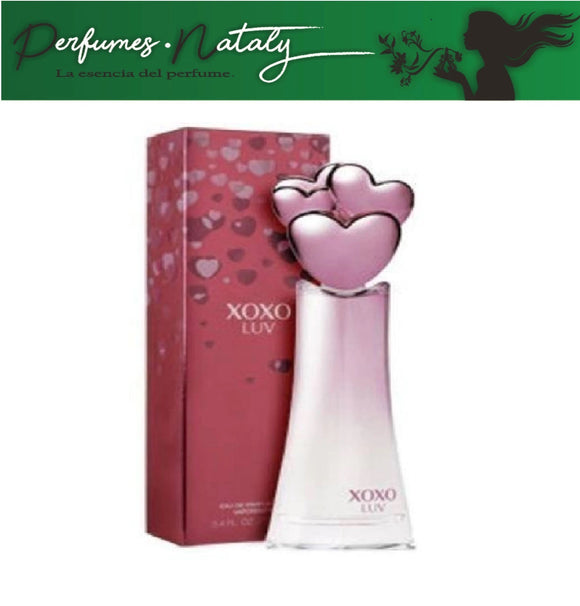 XOXO LUV 100 ML (VICTORY INTERNATIONAL)