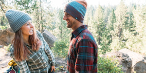 The History Of Flannel:<br>A Timeline History Of This Timeless Fabric