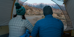 Are You Prepared For Winter In The Backcountry?