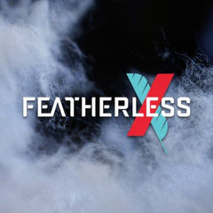 Featherless. Lightweight, synthetic insulation that matches the warmth and feel of 700 fill power down