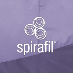 SpiraFil. Marmot''s own unique synthetic insulation provides warmth, softness and compressibility