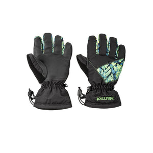 Boy's Glade Glove - Marmot NZ