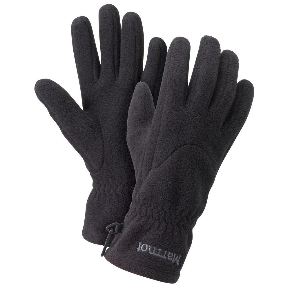 Wm's Fleece Glove - Marmot NZ