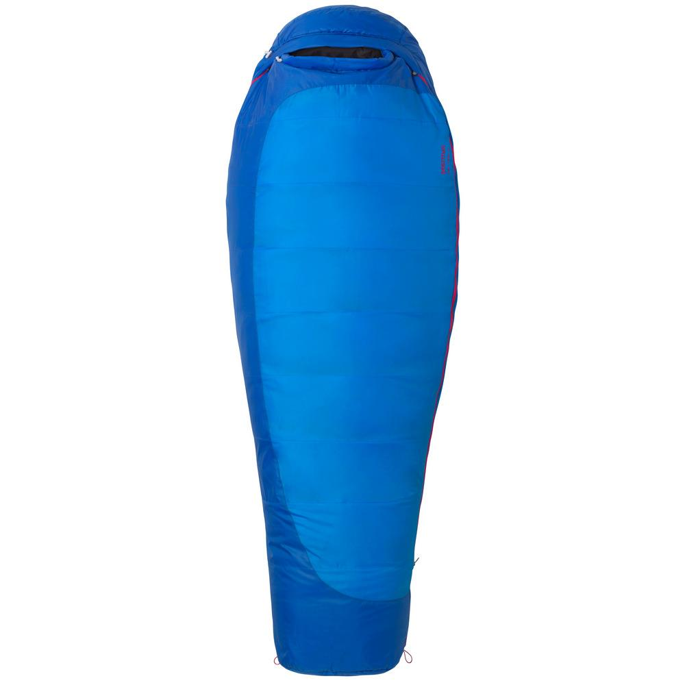 Wm's Trestles 15 Long Sleeping Bag (-9 degC) 216cm - Marmot NZ