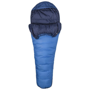 Trestles 15 Long Sleeping Bag (-9 degC) 223cm - Marmot NZ