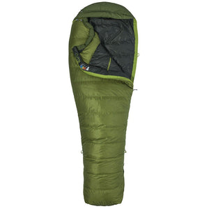 Never Winter Long Sleeping Bag (-1 degC) 224cm - Marmot NZ