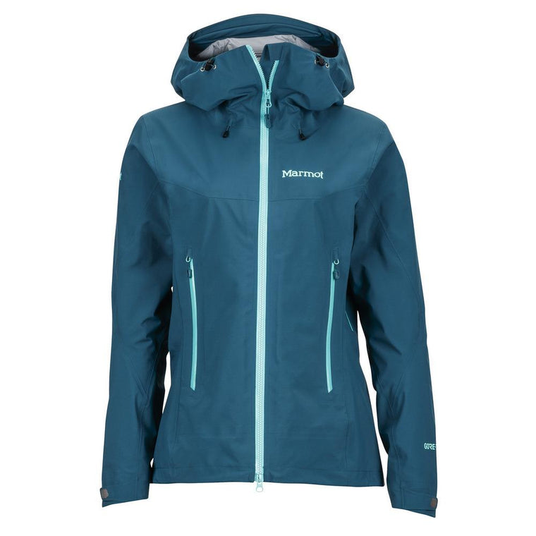 Wm's Cerro Torre Jacket