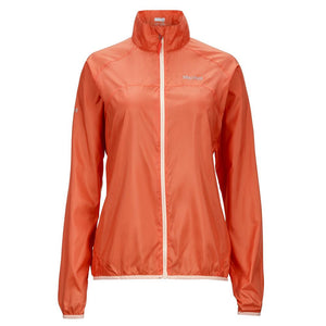 Wm's Trail Wind Jacket - Marmot NZ