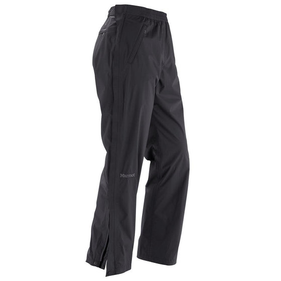 Precip Pant - Full Zip