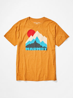 Tower Tee SS - Marmot NZ