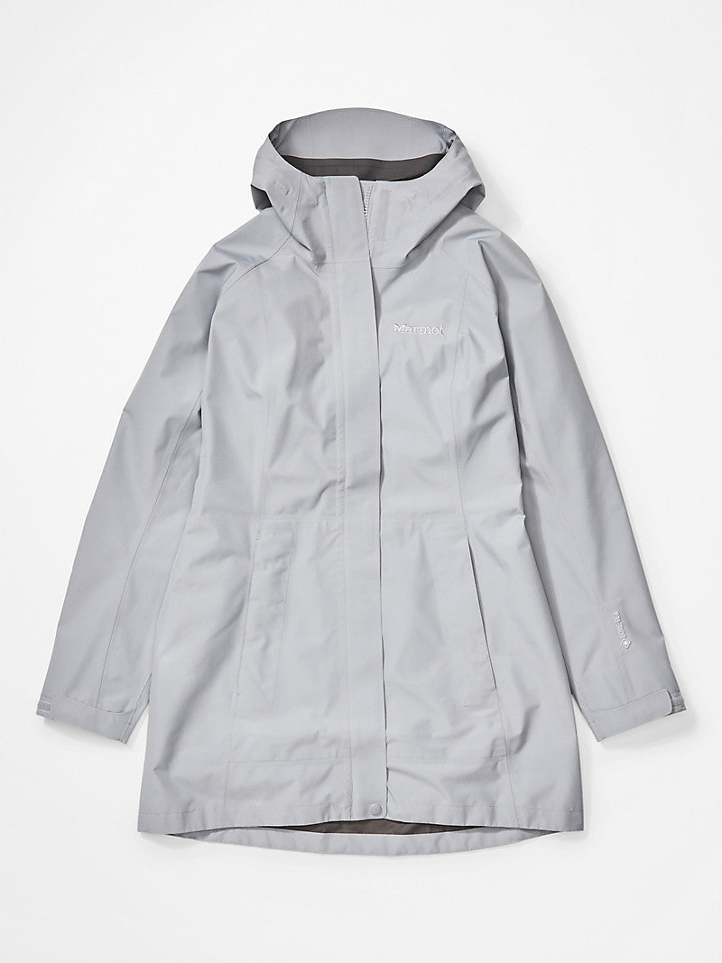 Wm's Essential Jacket - Marmot NZ