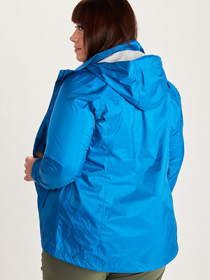 Wm's PreCip Eco Jacket Plus - Marmot NZ