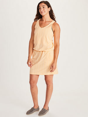 Wm's Gretchen Dress - Marmot NZ