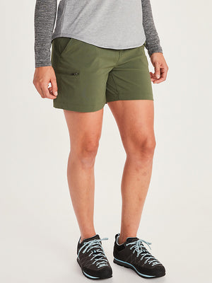 "Wm's Raina Short 5"" - Marmot NZ"