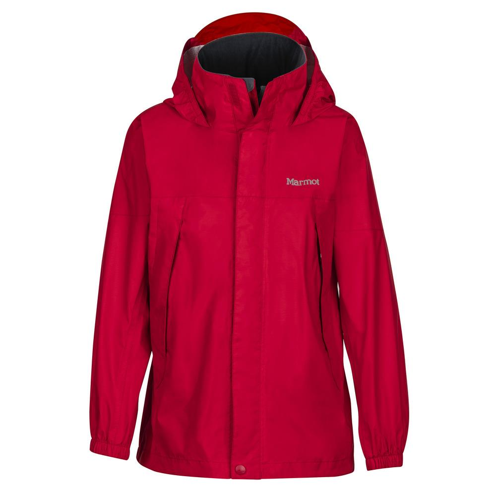 Boy's PreCip Jacket - Marmot NZ