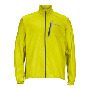 Trail Wind Jacket