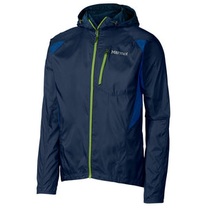 Trail Wind Hoody (last sizes)