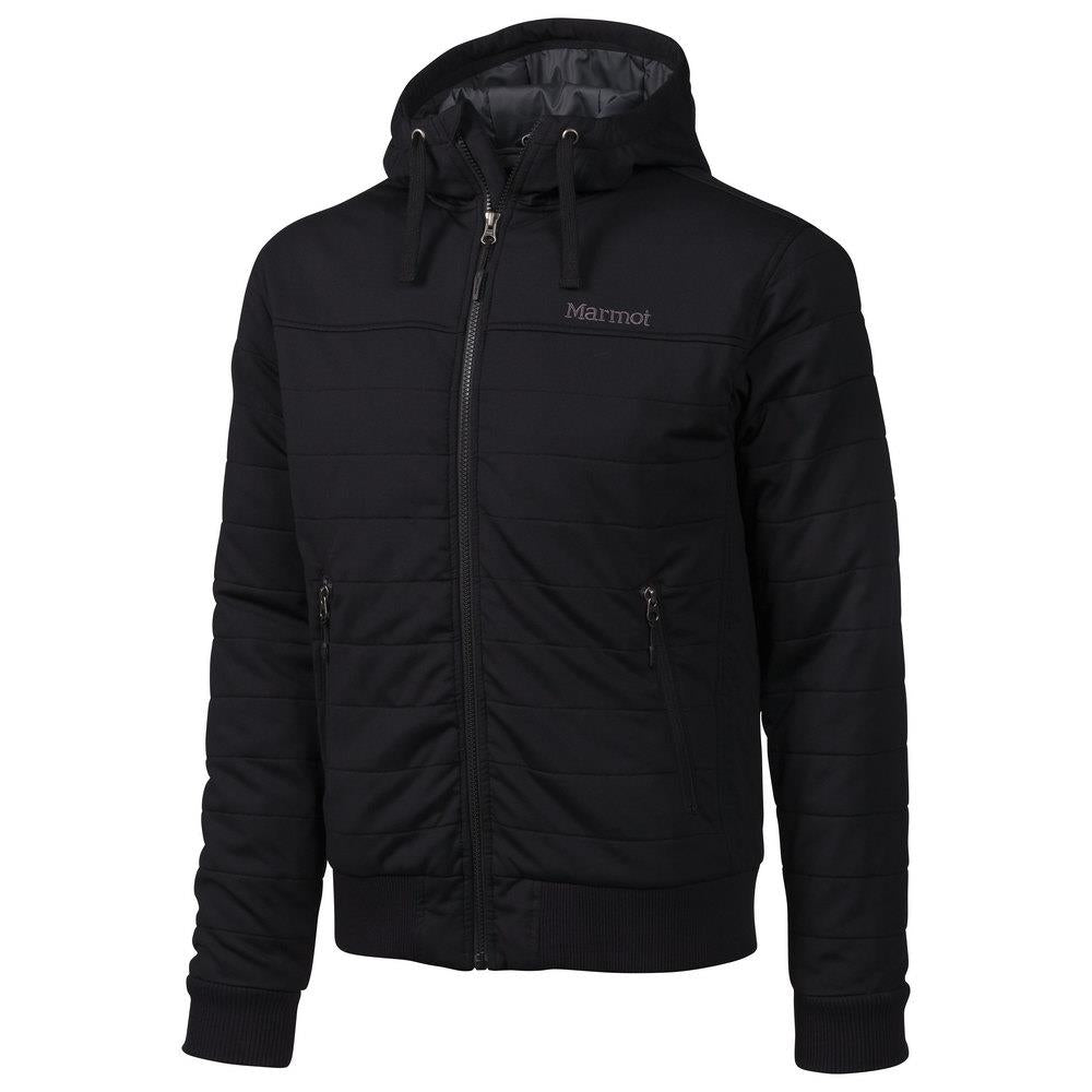 Summit Rock Insulated Hoody (last sizes)