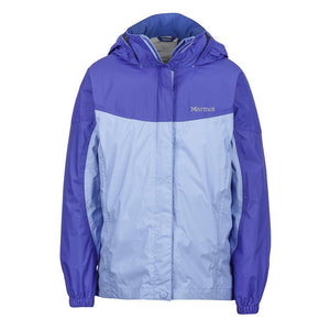 Girl's PreCip Jacket