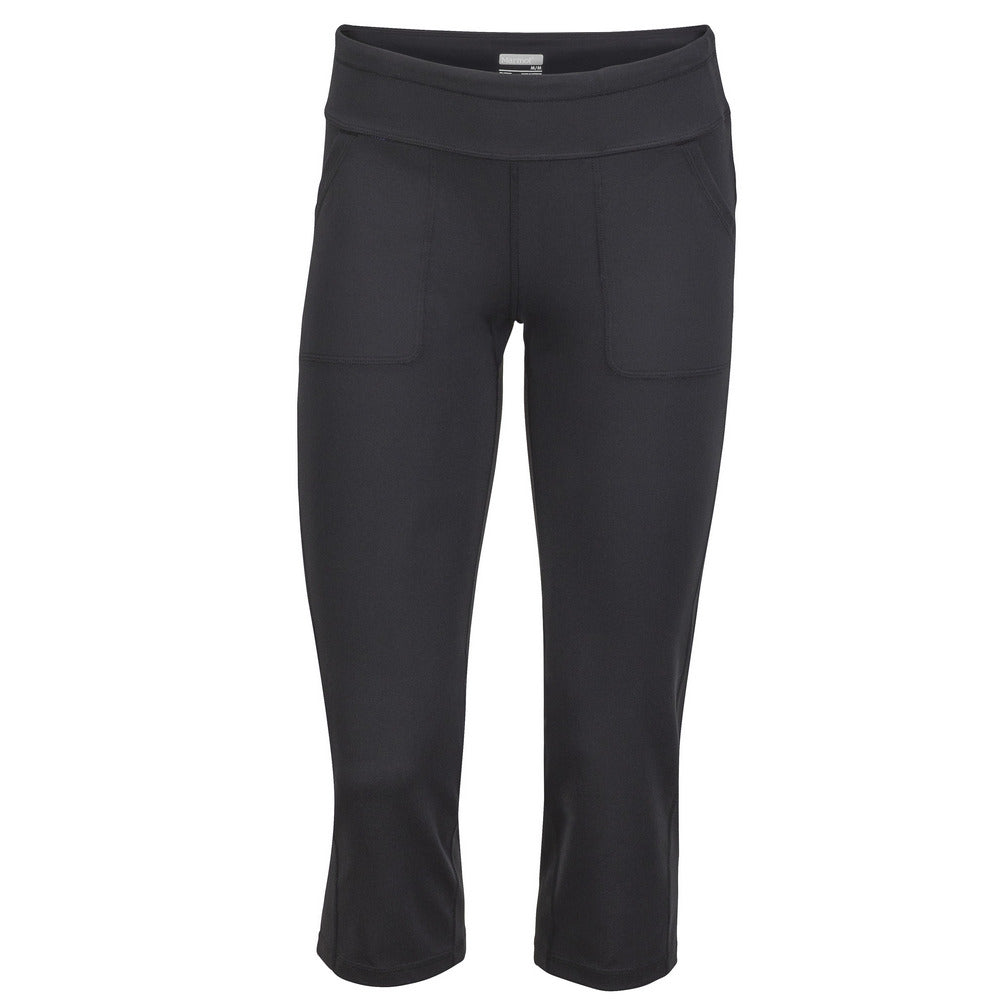 Wm's Everyday Knit Capri - Marmot NZ