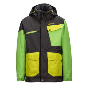 Boy's Space Walk Jacket - Marmot NZ