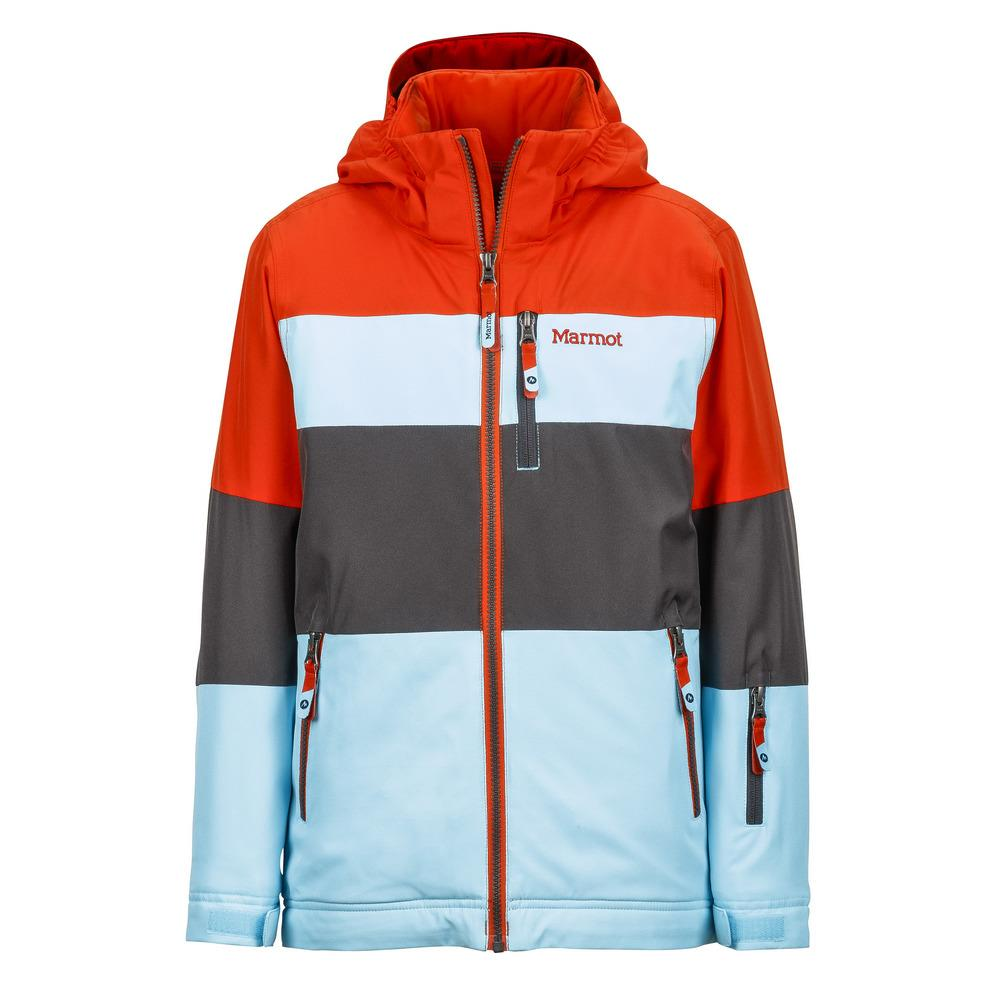 Boy's Headwall Jacket