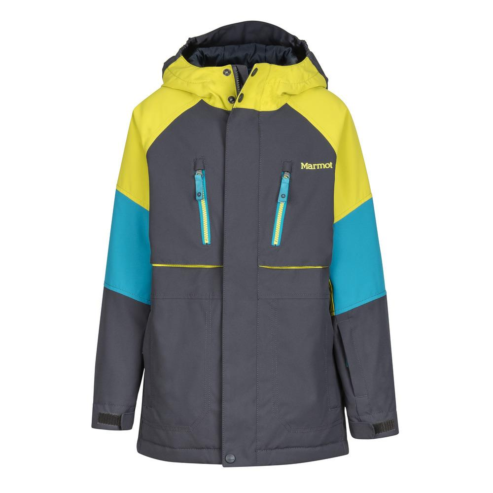 Boy's Gold Star Jacket - Marmot NZ