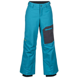 Boy's Burnout Pant - Marmot NZ