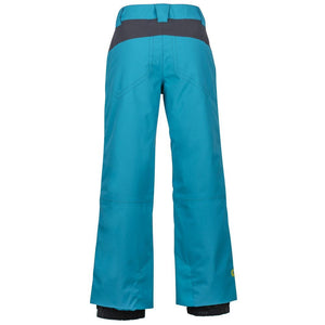 Boy's Burnout Pant