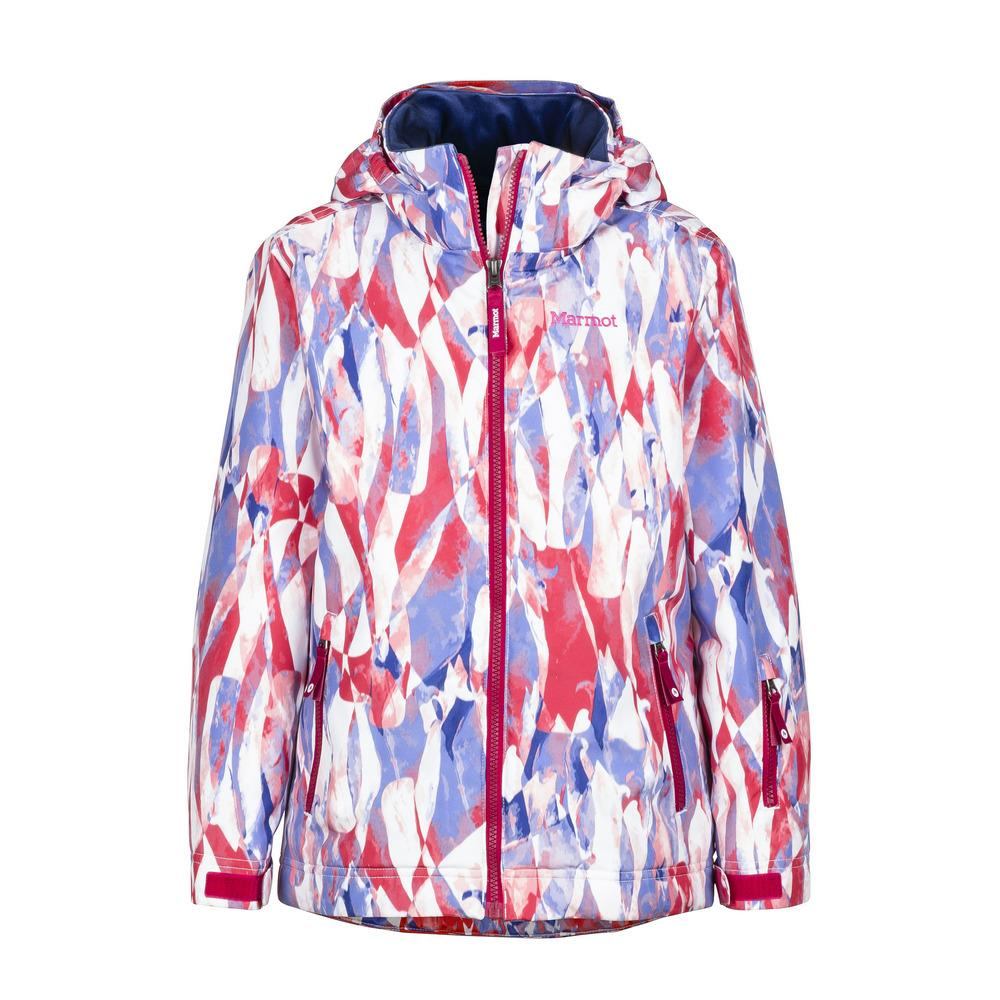 Girl's Big Sky Jacket - Marmot NZ