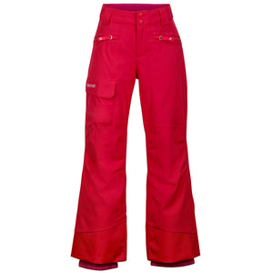 Girl's Freerider Pant - Marmot NZ