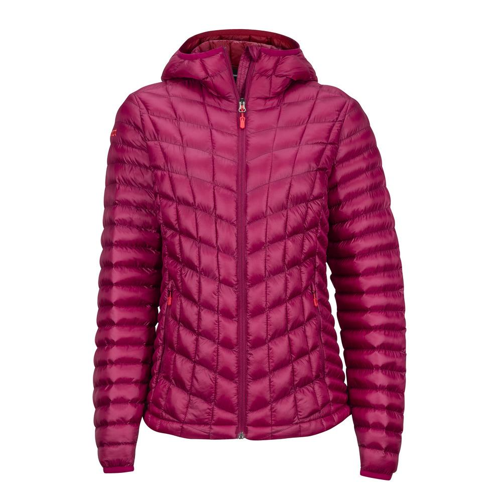 Wm's Marmot Featherless Hoody (F17)