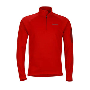 Stretch Fleece 1/2 Zip - Marmot NZ