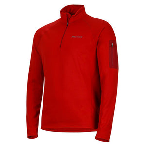 Stretch Fleece 1/2 Zip