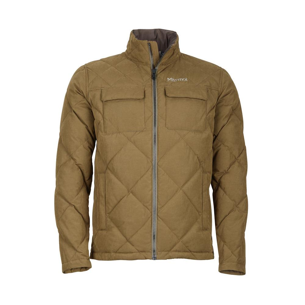 Burdell Jacket